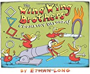 The Wing Wing Brothers Geometry Palooza! von…