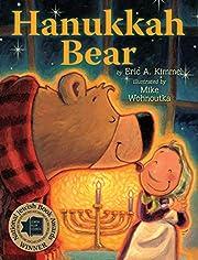 Hanukkah Bear de Eric A. Kimmel