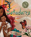Cover art for Soñadores