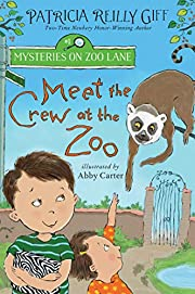 Meet the Crew at the Zoo (Mysteries on Zoo…