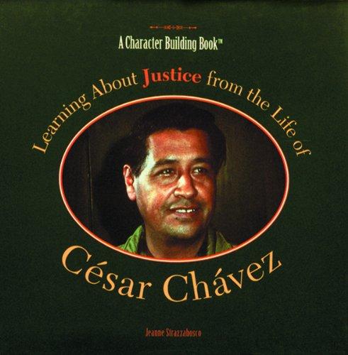 Books by Cesar Chavez