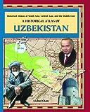 A historical atlas of Uzbekistan / Aisha Khan