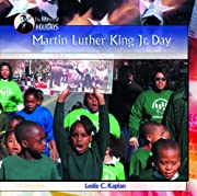 Martin Luther King Jr. Day (The Library of…