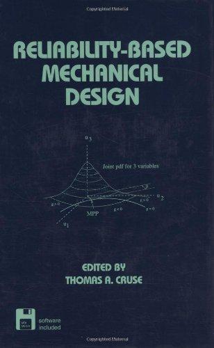 PDF] Reliability-Based Mechanical Design (Mechanical Engineering