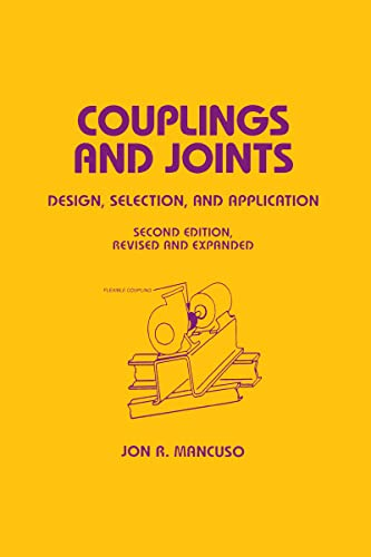PDF] Couplings and Joints: Design, Selection & Application
