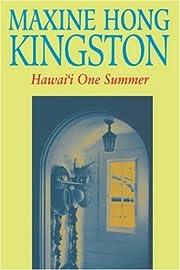 Hawai'i One Summer (A Latitude 20 Book) de…