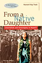From a Native Daughter: Colonialism and…