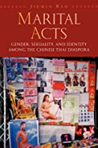 Martial Acts: Gender, Sexuality, and…