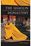 The Shaolin monastery
