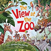 The View at the Zoo por Kathleen Long…