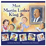 Meet Martin Luther King Jr by Johnny Ray…