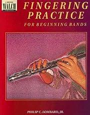 Fingering Practice for Beginning Bands…