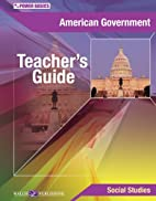 Power Basics American Government by Taggart