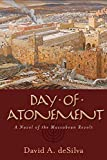 Day of Atonement: A Novel of the Maccabean Revolt book cover