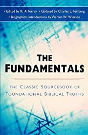 The Fundamentals: The Famous Sourcebook of…