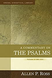 A Commentary on the Psalms: 90-150 (Kregel…