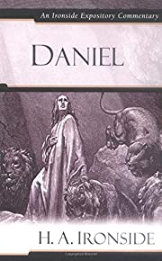 Daniel (Ironside Expository Commentaries)…