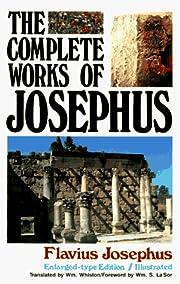 Josephus - Complete Works. Includes Life Of…