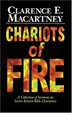 Chariots of Fire by Clarence Edward Noble…