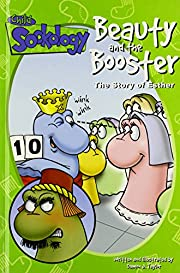 Beauty and The Booster: The Story of Esther…