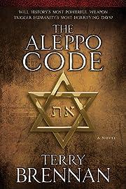 The Aleppo Code: A Novel (The Jerusalem…