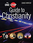 ONE-STOP GUIDE TO CHRISTIANITY, HC