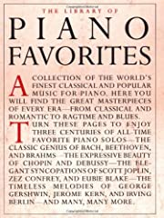 The Library of Piano Favorites af Amy…
