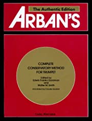 Arban's complete conservatory method : for…