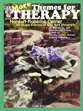 More themes for therapy : from the Nordoff-Robbins Center for Music Therapy at New York University : 45 new songs and instrumental pieces / edited by Michele Schnur Ritholz & Clive Robbins
