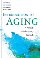 Introduction to Aging: A Positive,…