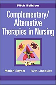 Complementary/Alternative Therapies in…