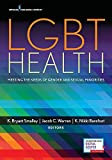 cover of ebook titled LGBT Health: Meeting the Needs of Gender and Sexual Minorities