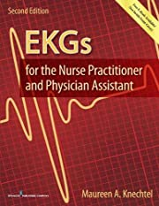 EKGs for the nurse practitioner and…