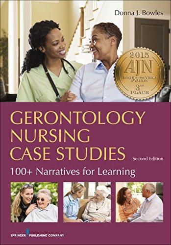 Geriatric Nursing - Nursing - LibGuides at Missouri Southern State