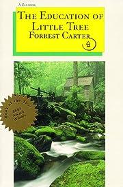 The Education of Little Tree af Forrest…