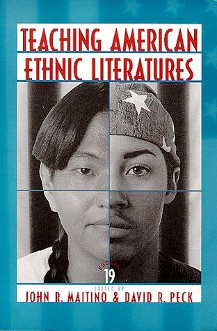 ethnic minorities in america essay