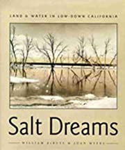 salt dreams:land & water in low-down…