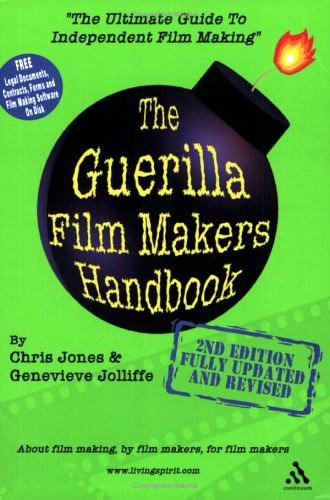 The Guerilla Filmmakers Handbook Pdf