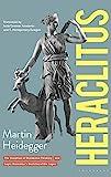Heraclitus / Martin Heidegger and Marnie Hanlon