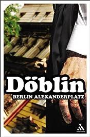 Berlin Alexanderplatz  cover