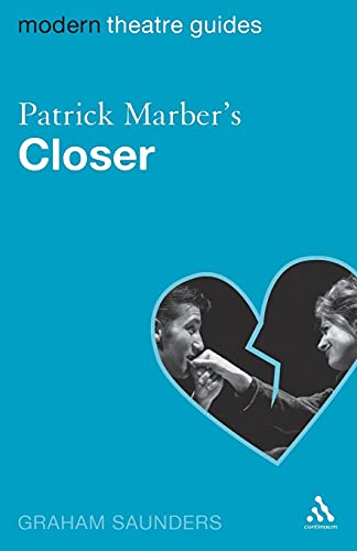 Closer composed by Patrick Marber