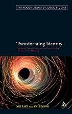 Transforming identity : the ritual…