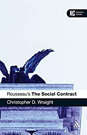 Rousseau's The Social Contract: A…