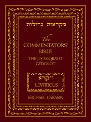 The Commentators' Bible: Leviticus: The…