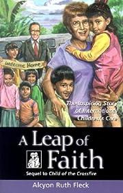 A Leap of Faith de Alcyon Ruth Fleck