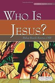 Who Is Jesus? av Ricardo Ramirez
