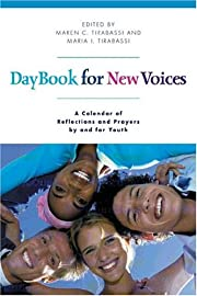 Daybook for New Voices: A Calendar of…