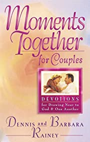 Moments Together For Couples: Devotions for…