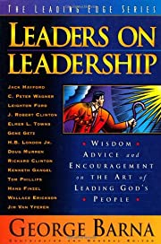 Leaders on Leadership: Wisdom, Advice and…