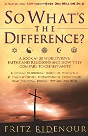 So What's the Difference?: A Look at 20…